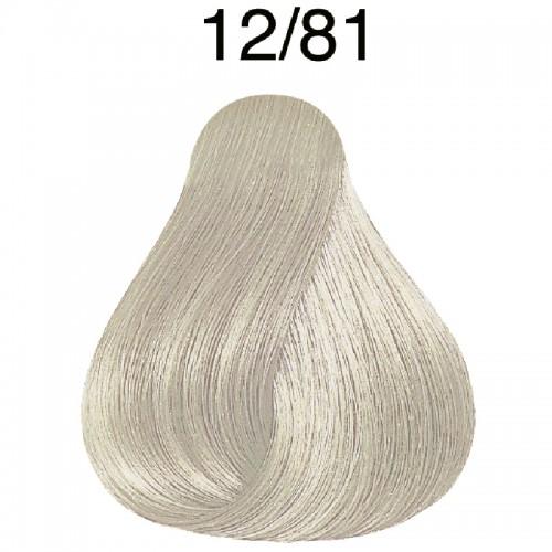 Wella koleston 12/81 Specialblond perl-asch