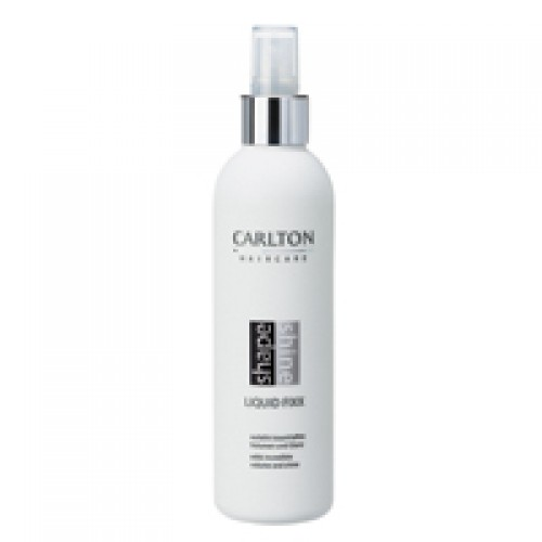 Carlton Shape & Shine Liquid Fixx Haarspray 75 ml