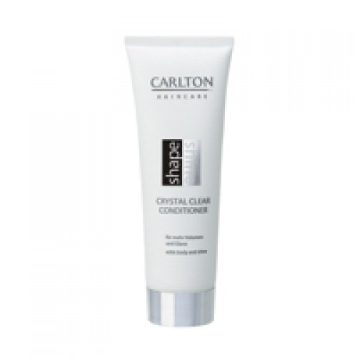 Carlton Shape & Shine Crystal Clear Conditioner 125 ml