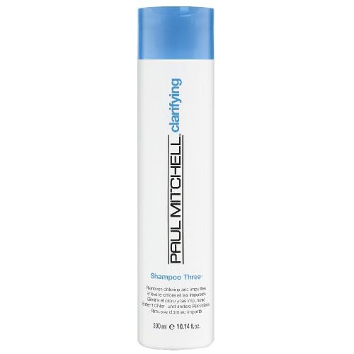 Paul Mitchell Classic Line Shampoo Three 300 ml