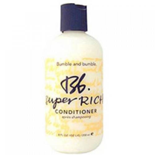 Bumble and bumble Super Rich Conditioner