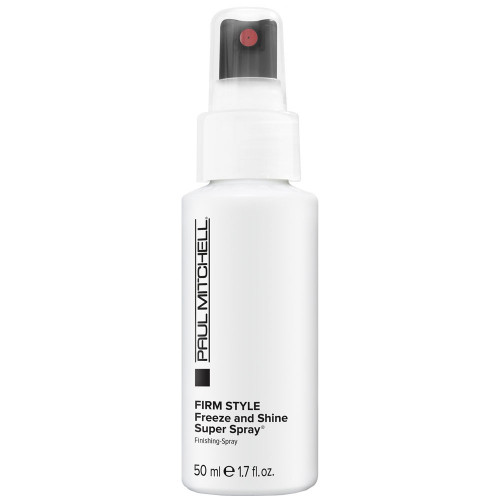Paul Mitchell Firm Style Freeze and Shine Super Spray 50 ml