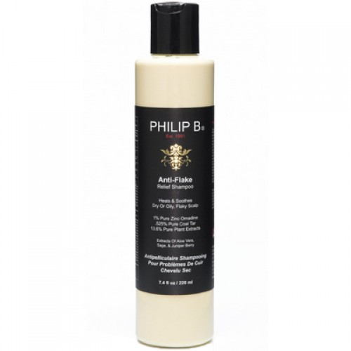 Philip B. Anti Flake Relief Shampoo 220 ml