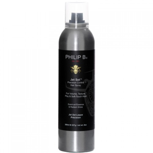 Philip B. Jet Set Precision Control Hair Spray 260 ml