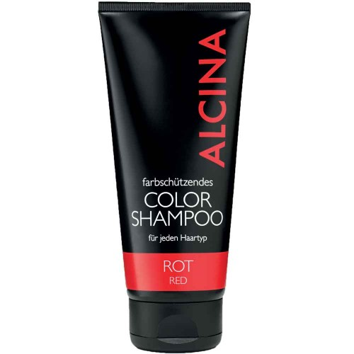 Alcina Color Shampoo Rot 200 ml