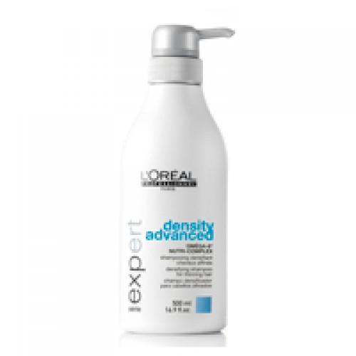 L'oreal Serie Expert Density Advanced Shampoo 500 ml