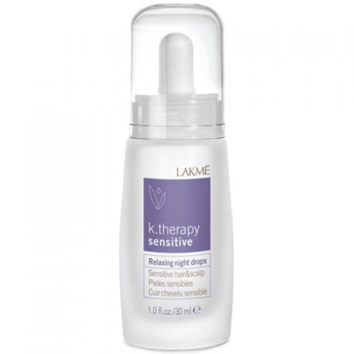 LAKMÉ K.THERAPY SENSITIVE Relaxing Night Drops
