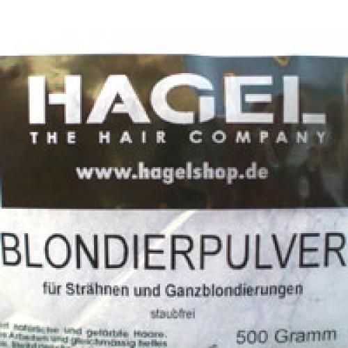 Hagel Blondierpulver