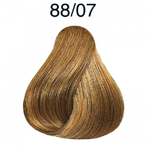 Wella Color Touch Plus 88/07 hellblond-intensiv natur-braun