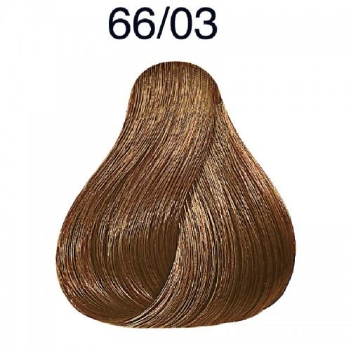 Wella Color Touch Plus 66/03 dunkelblond-intensiv natur-gold