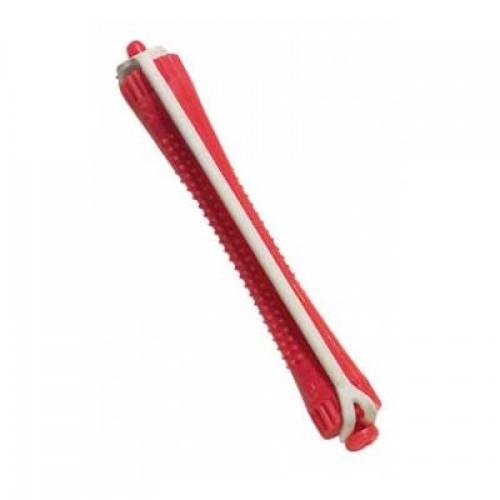 Comair Kaltwellwickler Uni Color rot 12er-Beutel