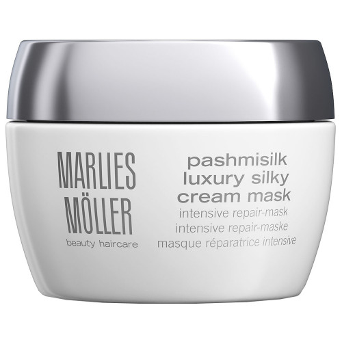 Marlies Möller Pashmisilk Intense Cream Mask 125 ml