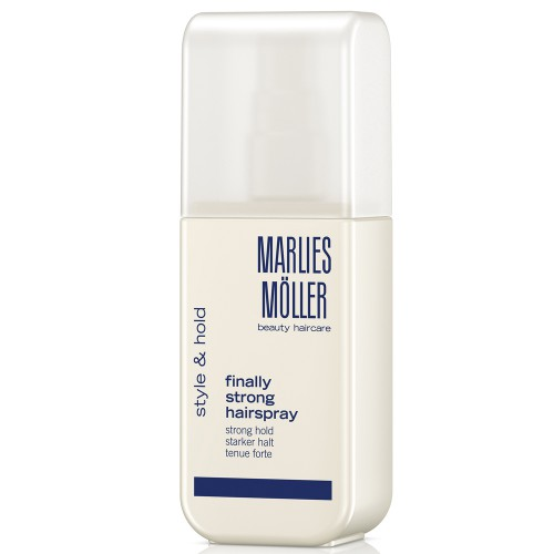 Marlies Möller Essential Finally Strong Hair Spray 125 ml
