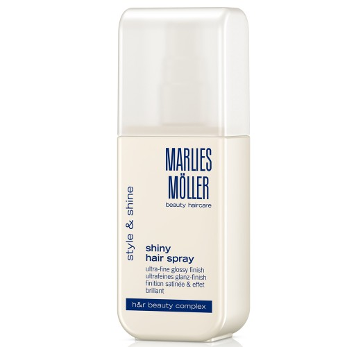 Marlies Möller Essential Shiny Hair Spray 125 ml