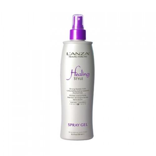 Lanza Healing Style Spray Gel