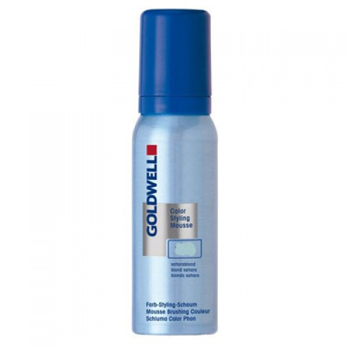 Goldwell Colorance Color Styling Mousse 5/B brasil