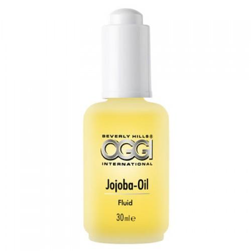 Oggi Jojoba Oil Fluid