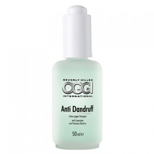 Oggi Anti Dandruff Lotion 50 ml