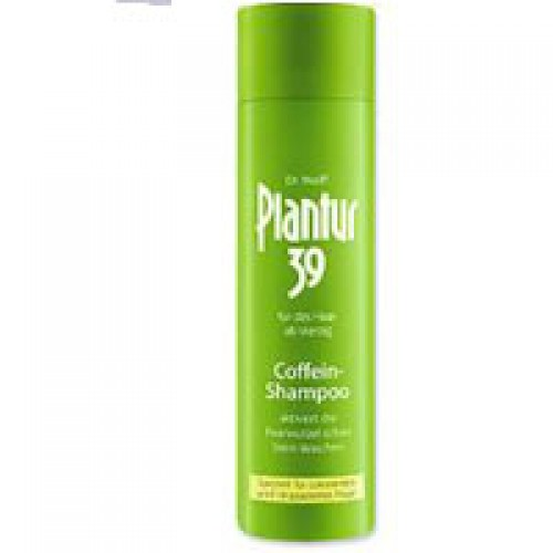 alpecin plantur 39 coffein shampoo 250ml shampoo g nstig. Black Bedroom Furniture Sets. Home Design Ideas