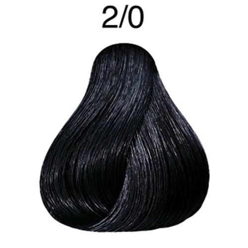 Londa Color 2/0 Schwarz 60 ml