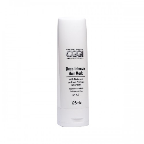 Oggi Deep Intensiv Hair Mask