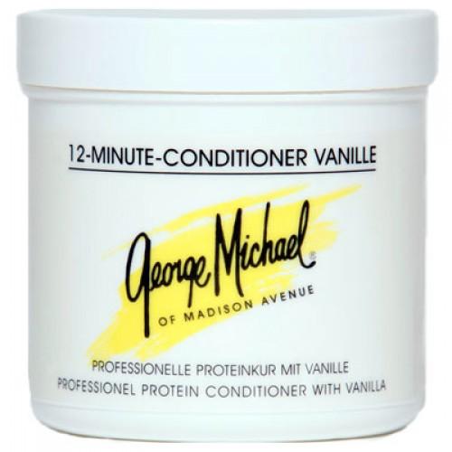 George Michael 12 Minute Conditioner Vanille