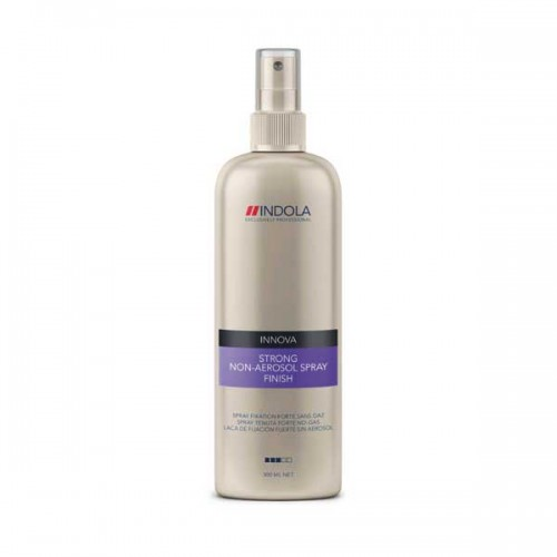 Indola Innova Strong Non Aerosol Hairspray