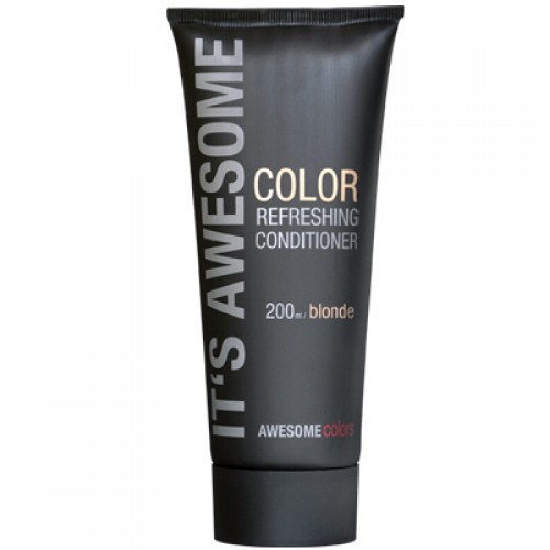 sexyhair AWESOMEcolors Refreshing Conditioner Blonde