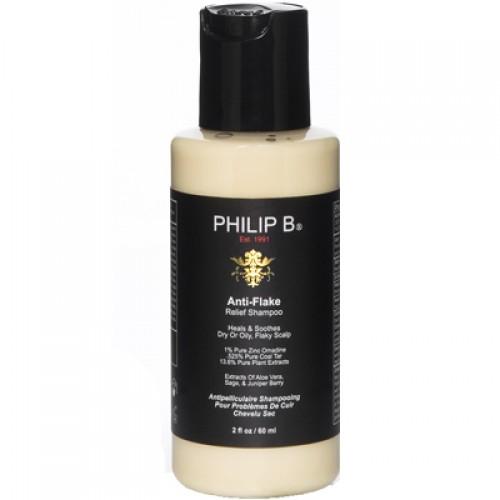 Philip B. Anti Flake Relief Shampoo 60 ml