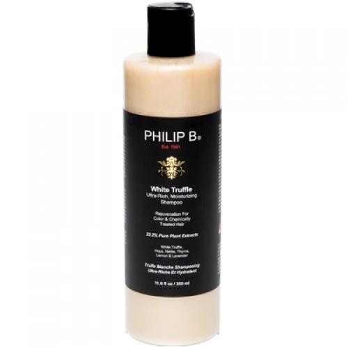 Philip B. White Truffel Moisturizing Shampoo 350 ml