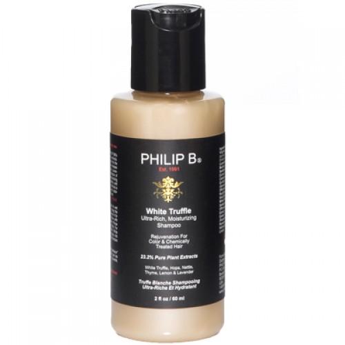 Philip B. White Truffel Moisturizing Shampoo 60 ml