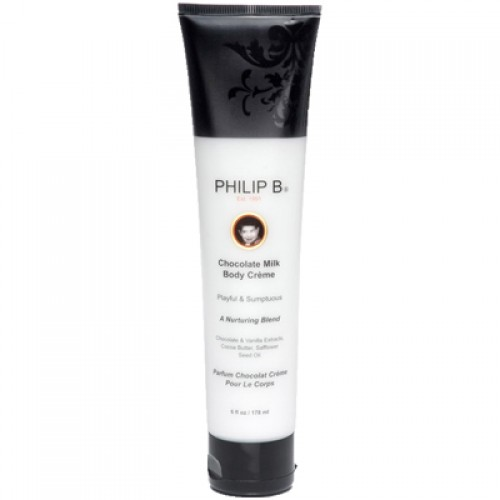 Philip B. Chocolate Milk Body Creme