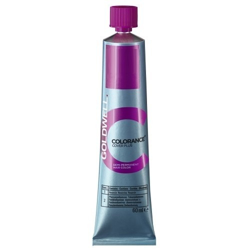 Goldwell Colorance Acid Color 4NN Mittelbraun extra 60 ml