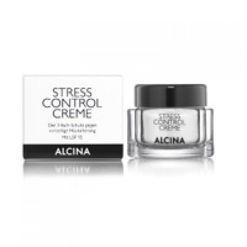 Alcina Stress Control Creme