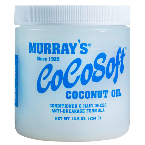 Murray´s CoCoSoft Coconut Oil weiß 354 g