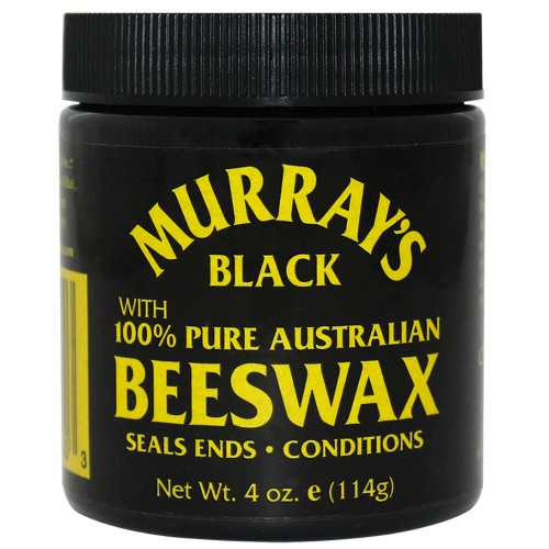 Murray´s Black Beeswax 100 g