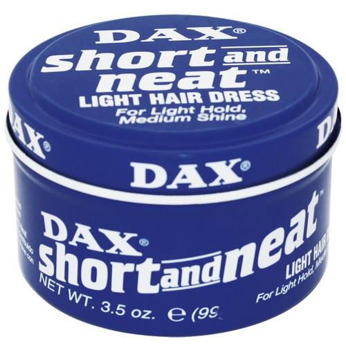 DAX Short & Neat Die Blaue Dax 99 g