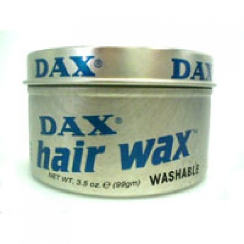 DAX Washable Hair Wax
