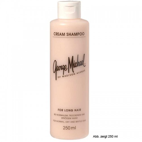 George Michael Cream Shampoo 1000 ml