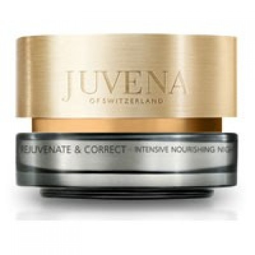 Juvena Rejuvenate & Correct Intensive Nourishing Night Cream 50 ml