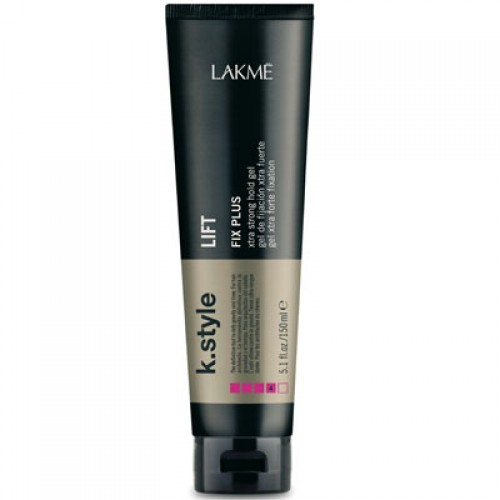 LAKMÉ K.STYLE FIX PLUS Lift Extra Strong Hold Gel