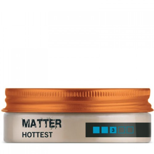 LAKMÉ K.STYLE HOTTEST Matter Matt Finish Wax