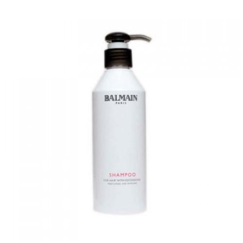 Balmain Hair Shampoo für Haarverlängerungen