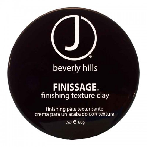 J Beverly Hills Finissage finishing texture clay 60 g