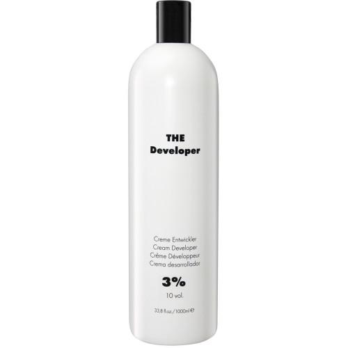PUR HAIR Entwickler 3% 1000 ml