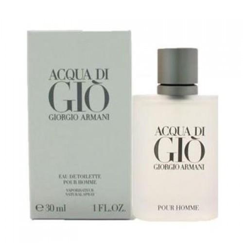 Armani Acqua di Gio Homme (EdT) 30 ml Parfüm günstig online kaufen ... 155df5b2007