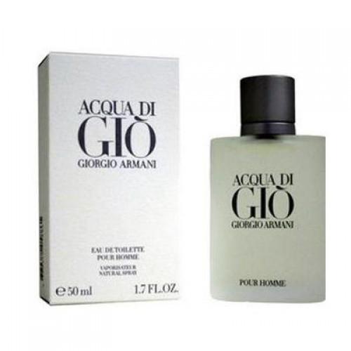 Armani Acqua di Gio Homme (EdT) 50 ml