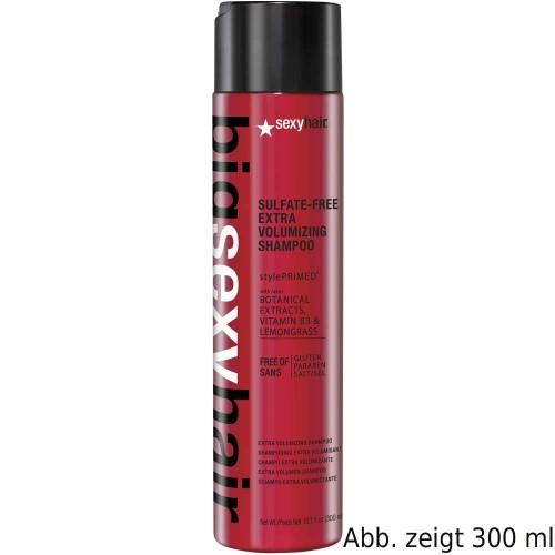 bigsexyhair Extra Big Volume Shampoo 1000 ml