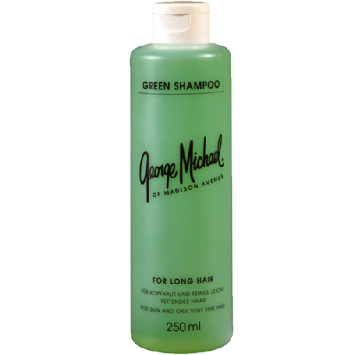 george michael green shampoo shampoo g nstig online kaufen bei hagel. Black Bedroom Furniture Sets. Home Design Ideas