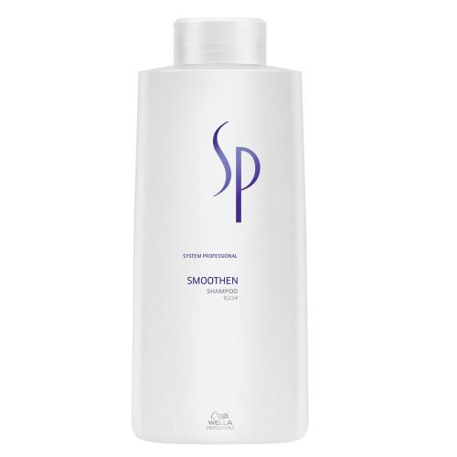 Wella SP Smoothen Shampoo 1000 ml